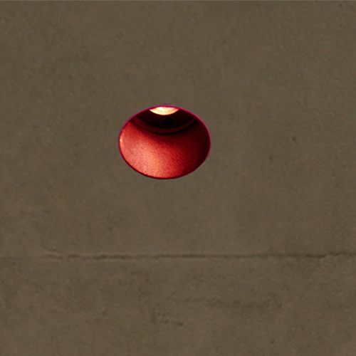 Anel antiofuscante – Acessório Hole – Iluminar – Iluminação