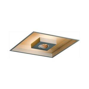 Plafon de Embutir - Duetto – Iluminação - Iluminar